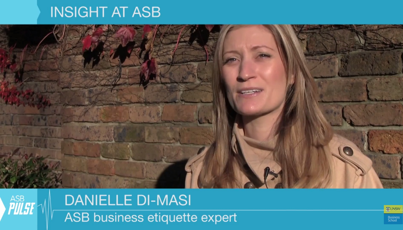 ASB Pulse Episode 8 – Are your Future Employers Stalking you Online?